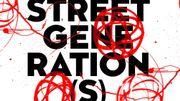 A Roubaix, quarante ans de street art retracés en une exposition