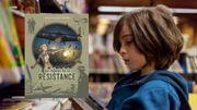 """""""Les Enfants de la Résistance"""": la BD à succès revient dans un 7e tome avec une nouveauté à la clé"""