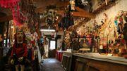 A la découverte des traditions du Théâtre de marionnettes au Théâtre royal du Peruchet