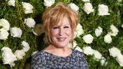 A 71 ans, Bette Midler règne sur Broadway