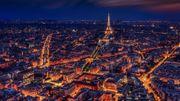 Françoise Bouzin nous emmène visiter Paris autrement