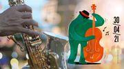 """""""Jazz Day 2021"""", le bouquet jazz de la RTBF"""