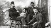 Les Arméniens. Images d'un destin.
