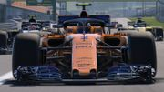 Auvio diffuse en direct le Pro Draft des F1 esport series, et ses ultimes sélections