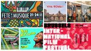 Que faire ce week-end des 23 et 24 juin en Belgique ?