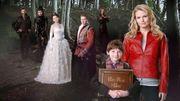 """""""Once Upon A Time"""" : un spin-off autour de la Reine des Neiges envisagé"""