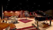 Le studio parisien où Christophe Maé a enregistré son dernier album a aussi vu passer Johnny Hallyday et Francis Cabrel.