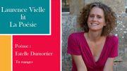 """Laurence Vielle lit """"Mange !"""", un texte d'Estelle Dumortier"""