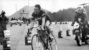 Gilbert Desmet s'impose sur la Flèche wallonne 1964