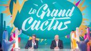 Les Cactus de Jérôme de Warzée de ce jeudi 16 janvier