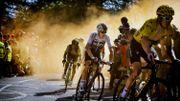 """Après les incidents de l'Alpe d'Huez, le Tour s'est réveillé avec la """"gueule de bois""""..."""