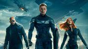 """Box office mondial : """"Captain America"""" devance """"Noé"""""""