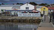 Les Îles Falkland, un territoire disputé