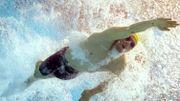 Troisième opération du cœur pour le champion olympique Kyle Chalmers