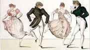 Carrefour des Amériques - #2 : Danses et Contredanses
