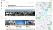 Covid-19 : tout savoir sur les restrictions mises en place pays par pays grâce à Google