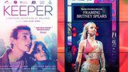 """Actu ciné: """"Keeper"""" et """"Framing Britney Spears"""" coups de cœur de Stanislas Ide"""