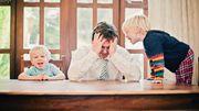 SOS Parentalité: A l'écoute des parents en difficulté