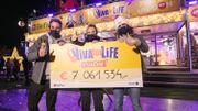 Viva for Life 2020 : un montant de 7.061.534 € récolté, merci de votre générosité