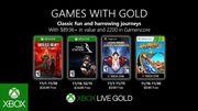 Games with Gold : Voici les jeux offerts sur Xbox One en novembre 2019