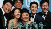"""Le film sud-coréen """"Parasite"""" remporte les SAG Awards"""