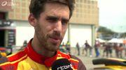 """Guillaume de Mévius, 9e en WRC2 : """"Prendre encore mes marques et évoluer petit à petit"""""""