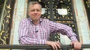 Guy Lemaire, expert en patrimoine culturel et historique