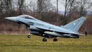 L'Eurofighter Typhoon de BAE Systems