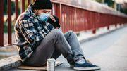 Une expo pour aider les sans-abris confinés en extérieur