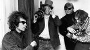 Quelques infos sur le biopic Bob Dylan