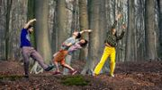 A Bruxelles et en Wallonie, Charleroi Danse retrouve les chorégraphies et son public