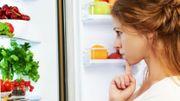 Les aliments interdits du frigo... Une petite claque aux mauvaises habitudes !