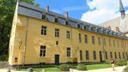 Abbaye de la Cambre: l'aile capitulaire accueillera bientôt des concerts de musique classique