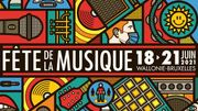La Fête de la musique revient à Bruxelles et en Wallonie avec une programmation sur mesure