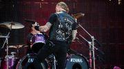 Metallica au Stade Roi Baudouin ce 16 juin 2019