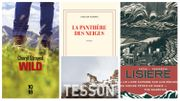 Cinq romans qui vous aideront à vous évader