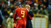 """Martinez défend Lukaku: """"Ne le jugez pas sur ce qu'il ne sait pas faire"""""""