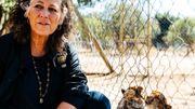Dr. Laurie Marker vit depuis plus de 30 ans à côté des guépards...