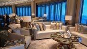 J Hotel : le plus haut hôtel au monde ouvre ses portes à Shanghai