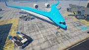 Les avions du futur auront-ils un fuselage et des ailes entièrement repensés?