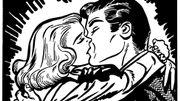 Pourquoi les humains s'embrassent-ils sur la bouche?