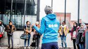 Le COOP a accueilli plus de 2300 jeunes l'année dernière.