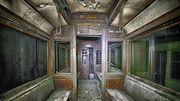 """Le tunnel aux bus """"fantômes""""... brrr, frissons,... c'est dans la Revue de Presse"""