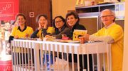 Les 10 ans du Festival Musiq3 : Les coulisses, les bénévoles