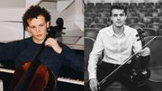 Premières scènes 1 - Duo Daems, Duo Sonata Nova et Quatuor Verhaeren (St 2)