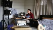 De l'oud et des beats : des stars de l'électro palestinienne revisitent leur folklore