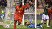 Romelu Lukaku : l'indéboulonnable n°1