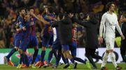 Scénario incroyable et victoire du Barça