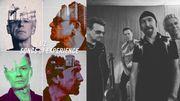 Ecoutez le nouveau titre de U2 avant la sortie de leur nouvel album le 1er décembre !