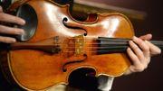 Un Stradivarius très rare ne trouve pas d'acquéreur lors d'enchères à Londres